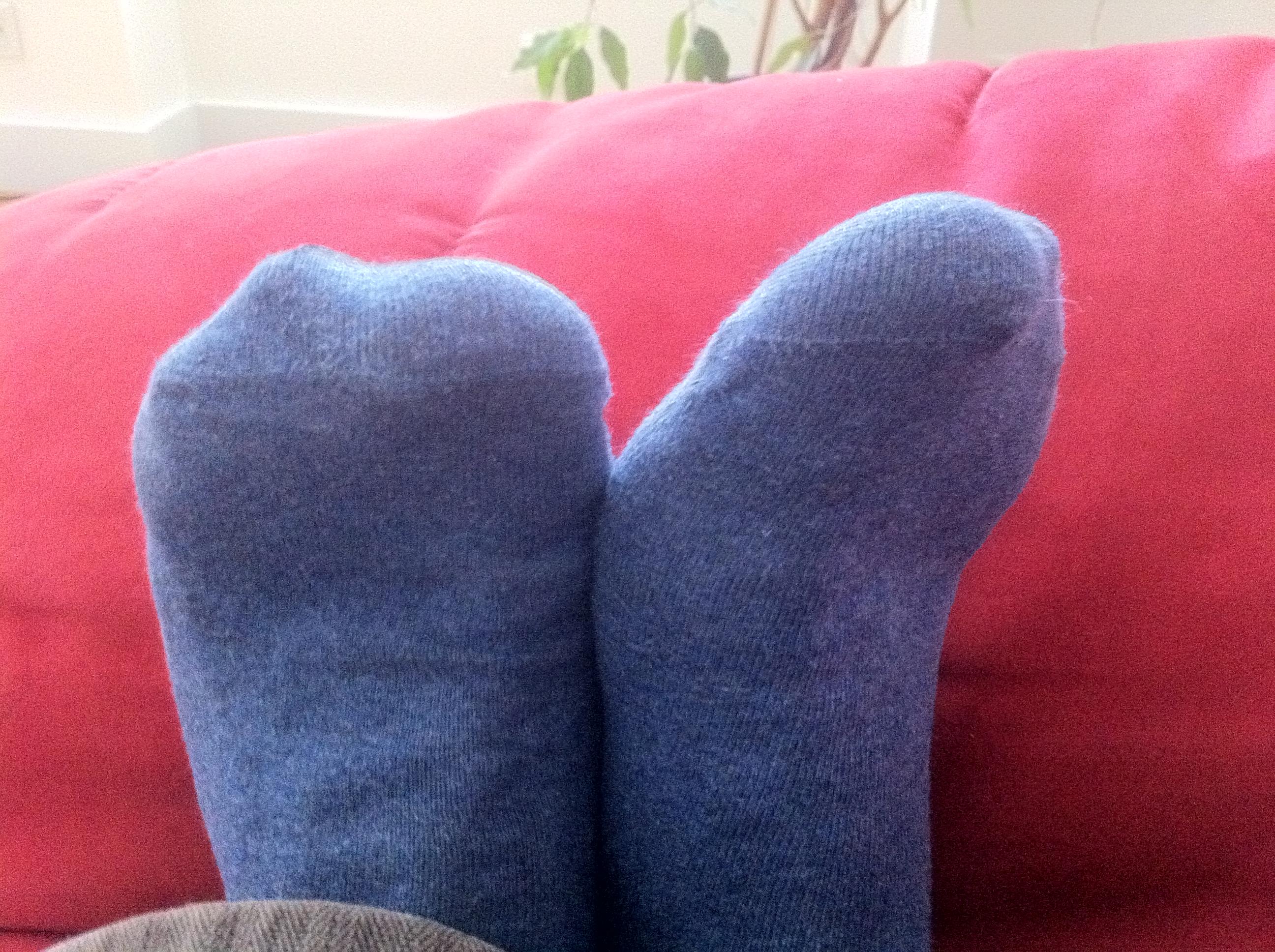 Dormir Avec Des Chaussettes