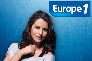 Pour écouter l'émission d'Europe 1 : cliquez ici !
