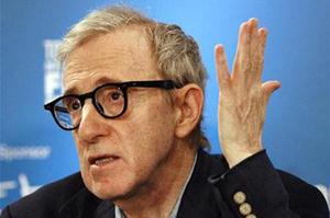 Woody Allen, les vacances et le divorce.