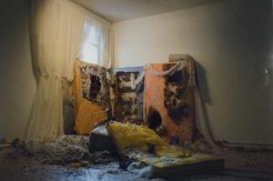 Une chambre vue par Aurore Champion