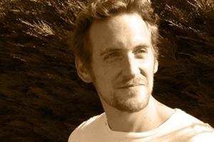 Guillaume Verret, architecte d'intérieur.