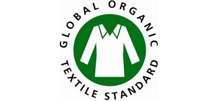 de nombreux coton bio certifiés gots sont utilisés dans les literies