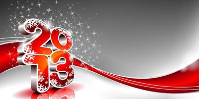 le blog comment mieux dormir vous souhaite une bonne année 2013.