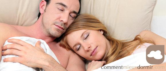 les conseils pour bien dormir de 60 millions de consommateurs