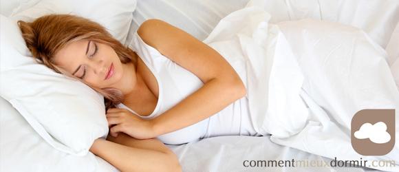 5 conseils pour mieux dormir et pour mieux se lever