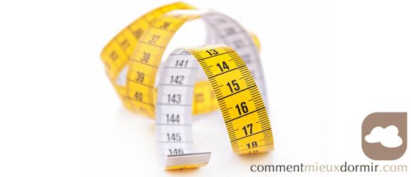 Conseils pratiques pour mesurer un matelas