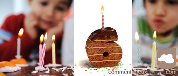 Le blog comment mieux dormir fête ses 6 ans