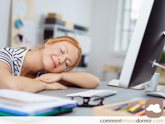 comment réussir sa première sieste