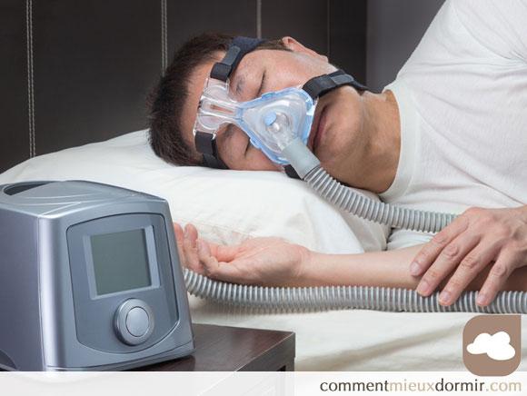 les dangers de l'apnée du sommeil