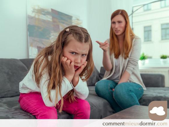 éducation des enfants comment déculpabiliser