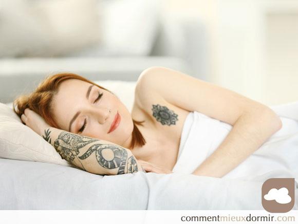 Le guide des conseils pour mieux dormir