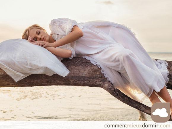 Le sommeil et le cauchemar