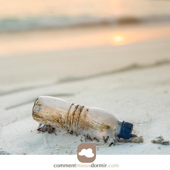 Réduire le plastique