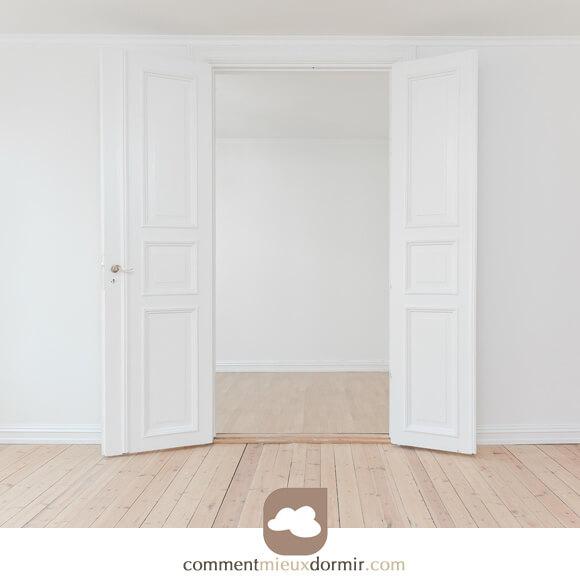 Conseils pour aménager une chambre