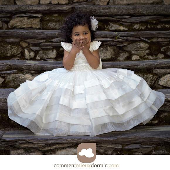 La princesse au petit pois.